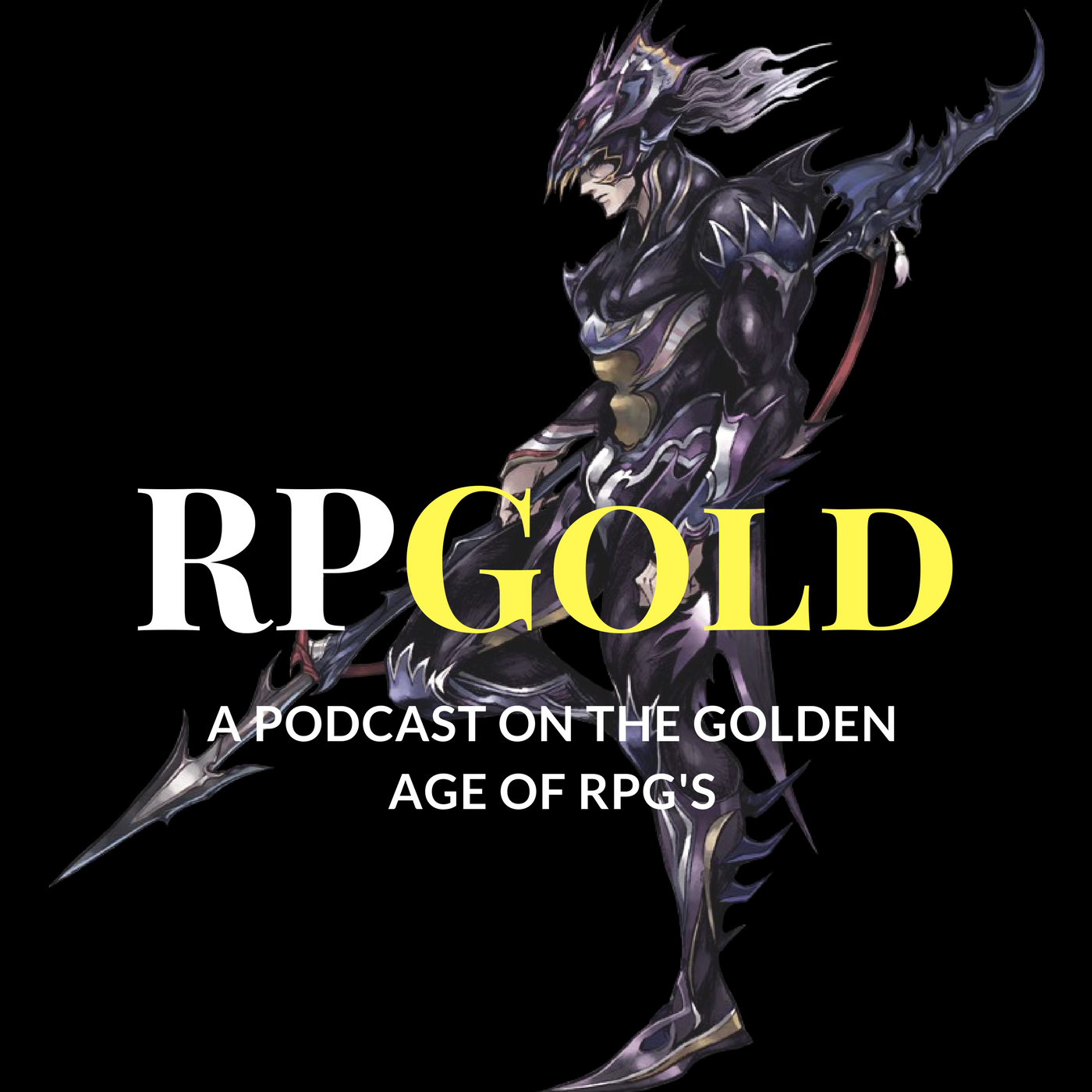 RPGold: A podcast discussing the golden age of RPGs