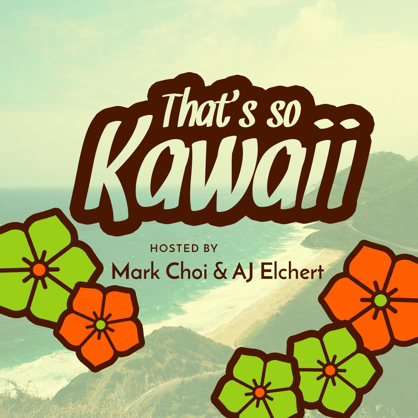 That's So Kawaii